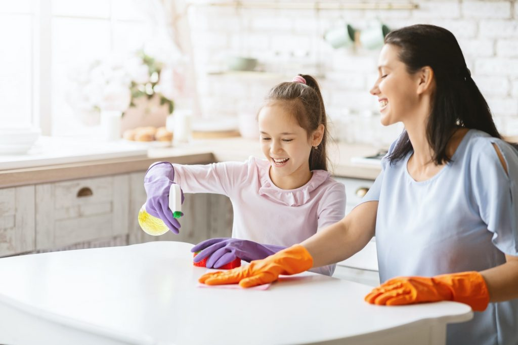 The Insiders Guide To Reducing Bacteria In The Kitchen