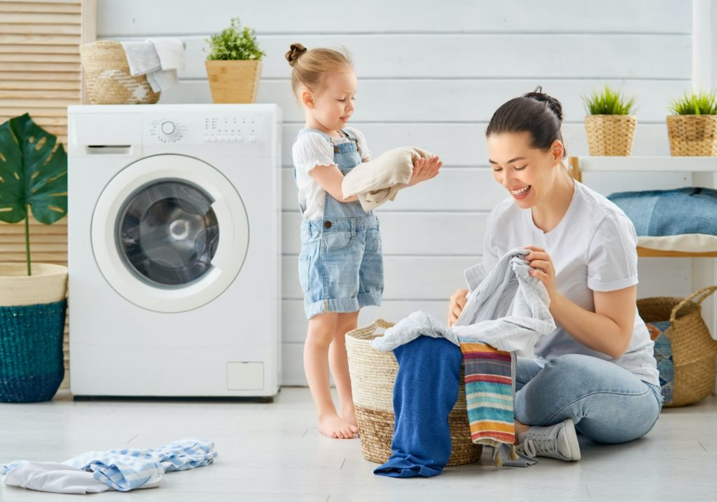10 Laundry Hacks To Make Your Clothes Last Longer